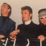 Pet Takes: Friendly Fire. Or David Bowie and the art of the Pet Shop Boys B-sides