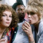 An Absolutely Fabulous anniversary: the eternal age riddle of AbFab's Patsy and Eddy