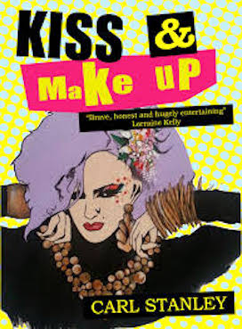 A bit of a book review: Carl Stanley's Kiss & Make Up