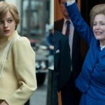 Netflix reveal first photos of Princess Diana & Margaret Thatcher in The Crown