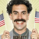 Very nice! Borat 2 is coming to Amazon, ahead of that election in the US and A