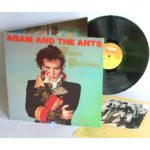 Ridicule is nothing to be scared of: National Album Day No.3 – Prince Charming by Adam and the Ants