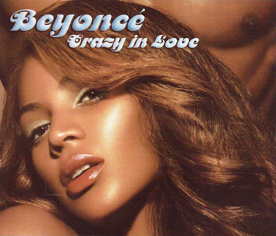 Random Jukebox: Beyoncé's Crazy In Love