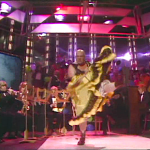 Memorable Top Of The Pops moments: Bad Manners do the Can Can… in a dress