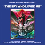 Random Jukebox: Carly Simon's Nobody Does It Better, from The Spy Who Loved Me
