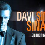 From James Bond to the Rat Pack: Robert Davi Sings Sinatra