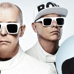 Paul's house party: Pet Shop Boys have triad to remix Weller's Cosmic Fringes… with mixed results