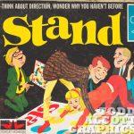 Random Jukebox: R.E.M. make a Stand